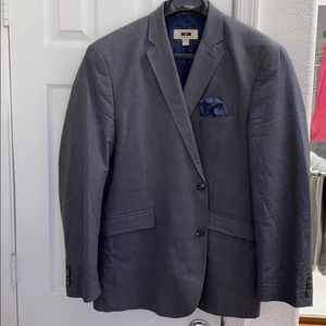 Joseph Abboud sport coat.